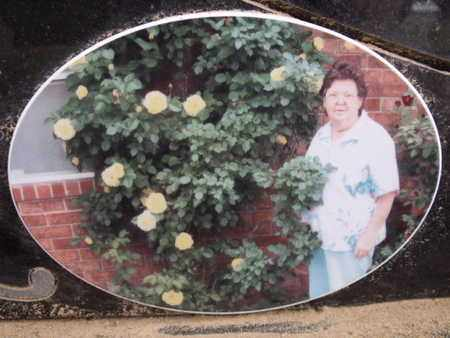 COLLINS, BETTY RUTH (PHOTO) - Little River County, Arkansas | BETTY RUTH (PHOTO) COLLINS - Arkansas Gravestone Photos