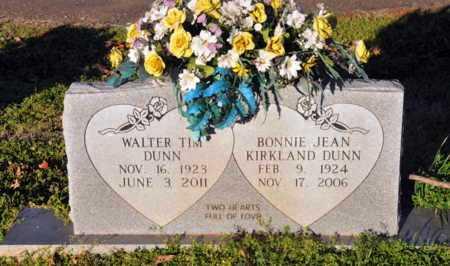 DUNN, BONNIE JEAN - Little River County, Arkansas | BONNIE JEAN DUNN - Arkansas Gravestone Photos