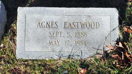 EASTWOOD, AGNES - Little River County, Arkansas | AGNES EASTWOOD - Arkansas Gravestone Photos