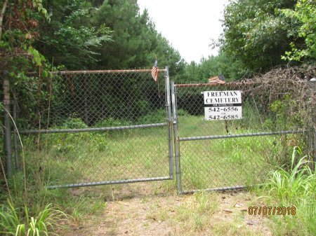*GATE & ENTRANCE, . - Little River County, Arkansas | . *GATE & ENTRANCE - Arkansas Gravestone Photos