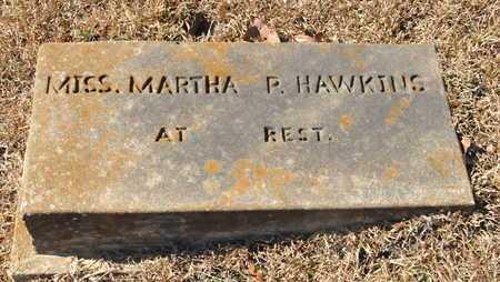 HAWKIN, MARTHA P,MISS - Little River County, Arkansas | MARTHA P,MISS HAWKIN - Arkansas Gravestone Photos
