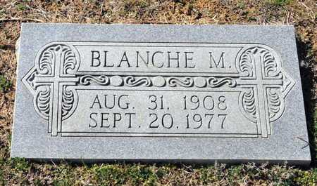 LIVESAY, BLANCHE M - Little River County, Arkansas | BLANCHE M LIVESAY - Arkansas Gravestone Photos