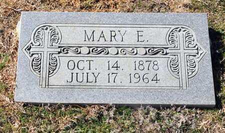 LIVESAY, MARY E - Little River County, Arkansas | MARY E LIVESAY - Arkansas Gravestone Photos