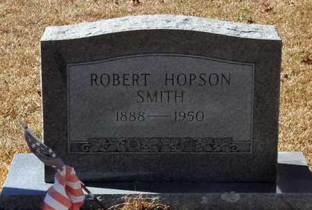 SMITH, ROBERT HOPSON - Little River County, Arkansas | ROBERT HOPSON SMITH - Arkansas Gravestone Photos