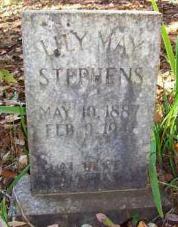 STEPHENS, LILY MAY - Little River County, Arkansas | LILY MAY STEPHENS - Arkansas Gravestone Photos