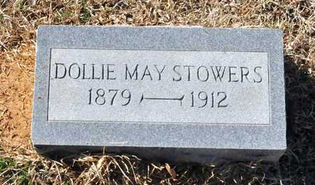 STOWERS, DOLLIE MAY - Little River County, Arkansas | DOLLIE MAY STOWERS - Arkansas Gravestone Photos