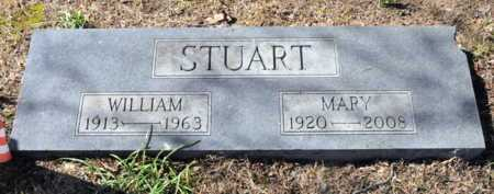 STUART, MARY - Little River County, Arkansas | MARY STUART - Arkansas Gravestone Photos