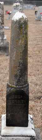 TAAFFE, JOSEPH KERNEY - Little River County, Arkansas   JOSEPH KERNEY TAAFFE - Arkansas Gravestone Photos