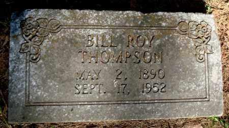 THOMPSON, BILL ROY - Little River County, Arkansas | BILL ROY THOMPSON - Arkansas Gravestone Photos