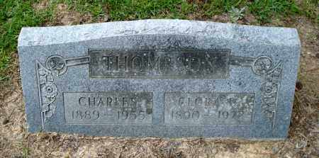 THOMPSON, CHARLES - Little River County, Arkansas | CHARLES THOMPSON - Arkansas Gravestone Photos