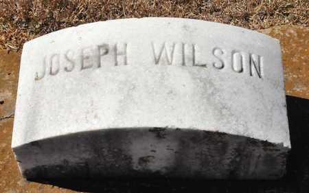 WILSON, JOSEPH - Little River County, Arkansas   JOSEPH WILSON - Arkansas Gravestone Photos