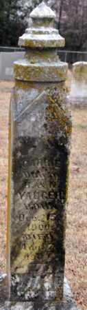 YAUGER, CARRIE - Little River County, Arkansas | CARRIE YAUGER - Arkansas Gravestone Photos