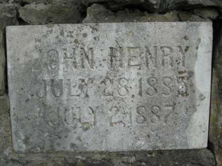 BUTLER, JOHN HENRY - Logan County, Arkansas   JOHN HENRY BUTLER - Arkansas Gravestone Photos