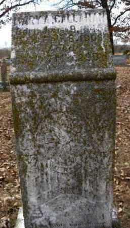 CALLAHAN, MARY A - Logan County, Arkansas   MARY A CALLAHAN - Arkansas Gravestone Photos
