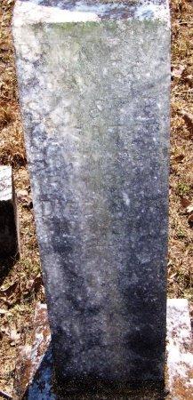LASATER, BONNIE M - Logan County, Arkansas | BONNIE M LASATER - Arkansas Gravestone Photos