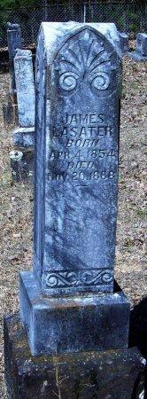 LASATER, JAMES RAULS - Logan County, Arkansas | JAMES RAULS LASATER - Arkansas Gravestone Photos