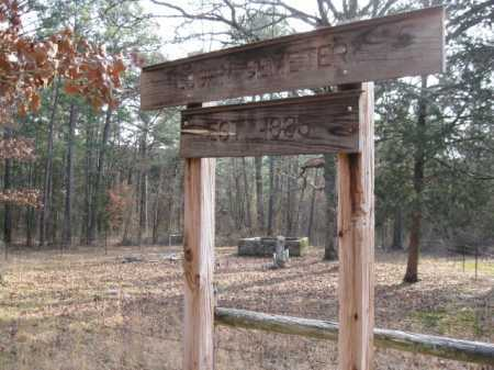 * SIGN,  - Logan County, Arkansas    * SIGN - Arkansas Gravestone Photos