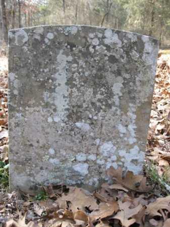 LOGAN, DANIEL BOONE - Logan County, Arkansas   DANIEL BOONE LOGAN - Arkansas Gravestone Photos