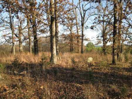 *OLD CAUTHRON CEMETERY,  - Logan County, Arkansas |  *OLD CAUTHRON CEMETERY - Arkansas Gravestone Photos