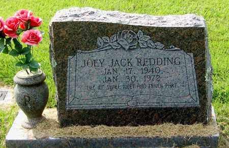 REDDING, JOEY JACK - Logan County, Arkansas   JOEY JACK REDDING - Arkansas Gravestone Photos