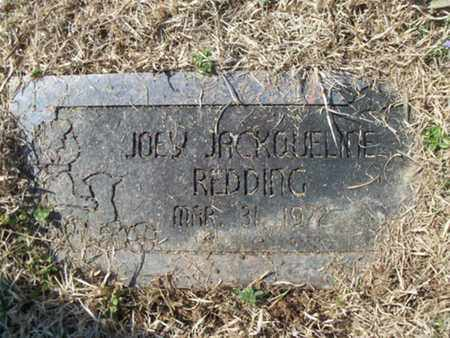 REDDING, JOEY JACQULANE - Logan County, Arkansas | JOEY JACQULANE REDDING - Arkansas Gravestone Photos