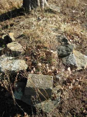 UNKNOWN, UNKNOWN - Logan County, Arkansas | UNKNOWN UNKNOWN - Arkansas Gravestone Photos