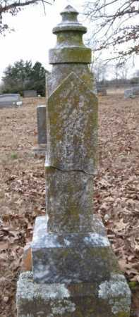 UNKNOWN, UNKNOWN - Logan County, Arkansas | UNKNOWN UNKNOWN - Arkansas Gravestone Photos