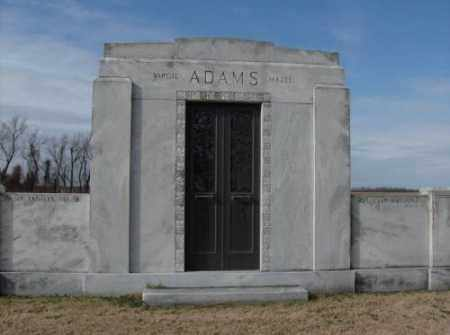 ADAMS, VIRGIL - Lonoke County, Arkansas | VIRGIL ADAMS - Arkansas Gravestone Photos