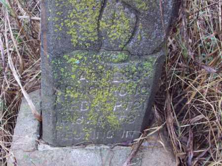 ARMSTRONG, AGNESS - Lonoke County, Arkansas   AGNESS ARMSTRONG - Arkansas Gravestone Photos