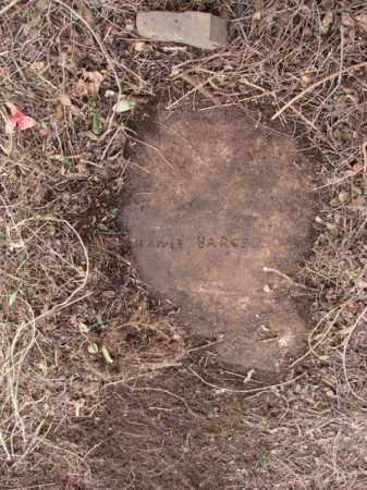 AYCOCK BARGER, SUSAN FRANCES - Lonoke County, Arkansas | SUSAN FRANCES AYCOCK BARGER - Arkansas Gravestone Photos