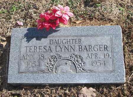 BARGER, TERESA LYNN - Lonoke County, Arkansas   TERESA LYNN BARGER - Arkansas Gravestone Photos