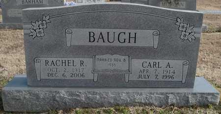 BAUGH, RACHEL R - Lonoke County, Arkansas | RACHEL R BAUGH - Arkansas Gravestone Photos