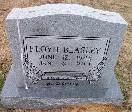 BEASLEY, FLOYD - Lonoke County, Arkansas   FLOYD BEASLEY - Arkansas Gravestone Photos
