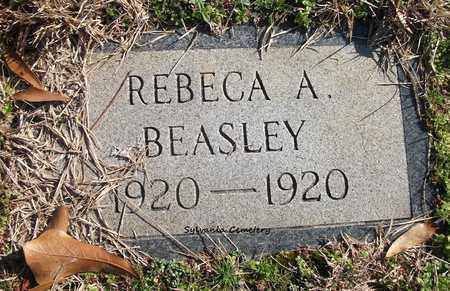 BEASLEY, REBECA A - Lonoke County, Arkansas | REBECA A BEASLEY - Arkansas Gravestone Photos