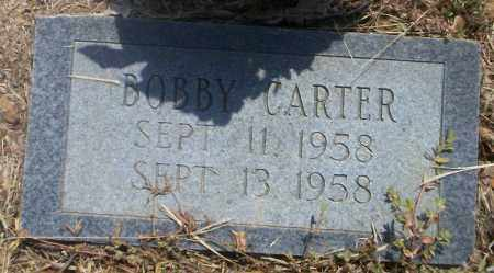 CARTER, BOBBY - Lonoke County, Arkansas | BOBBY CARTER - Arkansas Gravestone Photos