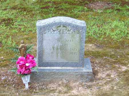 CATON, ADDIE MAE - Lonoke County, Arkansas | ADDIE MAE CATON - Arkansas Gravestone Photos