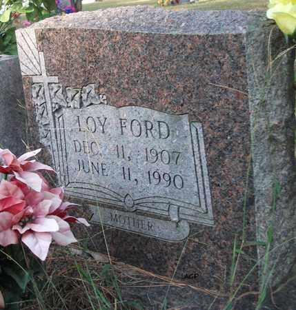 EAGLE, LOY (CLOSE UP) - Lonoke County, Arkansas   LOY (CLOSE UP) EAGLE - Arkansas Gravestone Photos