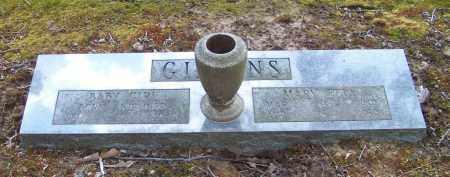 GIBBINS, MARY ETTA - Lonoke County, Arkansas | MARY ETTA GIBBINS - Arkansas Gravestone Photos