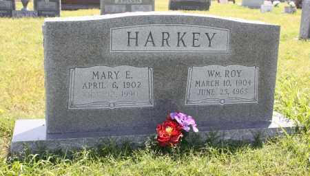 HARKEY, MARY E - Lonoke County, Arkansas | MARY E HARKEY - Arkansas Gravestone Photos