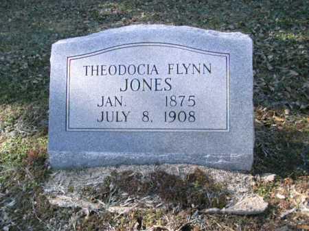 JONES, THEODOCIA - Lonoke County, Arkansas | THEODOCIA JONES - Arkansas Gravestone Photos