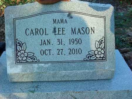 NOEL - MASON, CAROL LEE - Lonoke County, Arkansas | CAROL LEE NOEL - MASON - Arkansas Gravestone Photos