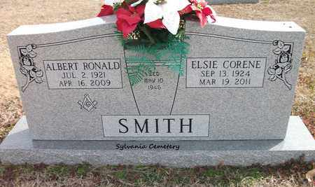 SMITH, ELSIE CORENE - Lonoke County, Arkansas | ELSIE CORENE SMITH - Arkansas Gravestone Photos