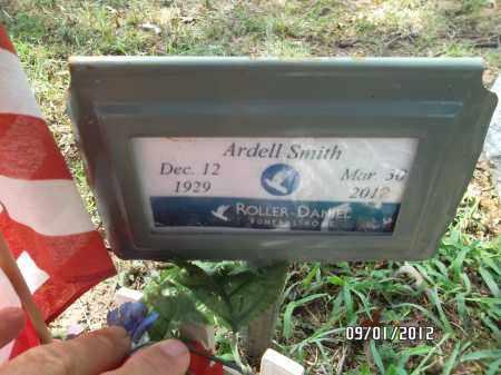 SMITH, ARDELL (OBIT) - Lonoke County, Arkansas | ARDELL (OBIT) SMITH - Arkansas Gravestone Photos