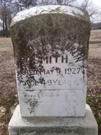 SMITH, BENJAMIN FRANKLIN - Lonoke County, Arkansas | BENJAMIN FRANKLIN SMITH - Arkansas Gravestone Photos