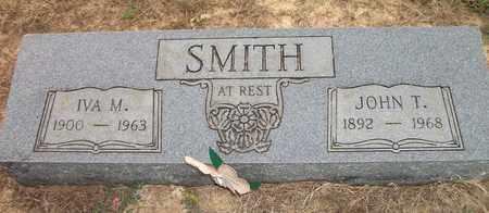 SMITH, IVA MINNIE - Lonoke County, Arkansas | IVA MINNIE SMITH - Arkansas Gravestone Photos