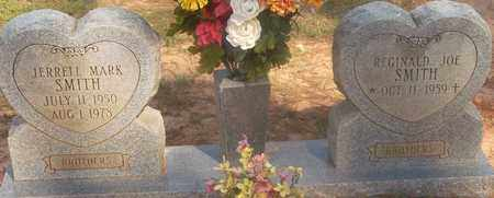 SMITH, JERRELL MARK - Lonoke County, Arkansas | JERRELL MARK SMITH - Arkansas Gravestone Photos