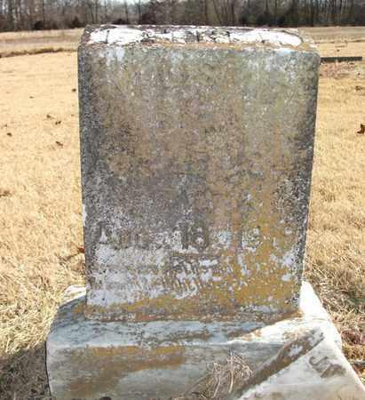 SMITH, J W L - Lonoke County, Arkansas   J W L SMITH - Arkansas Gravestone Photos