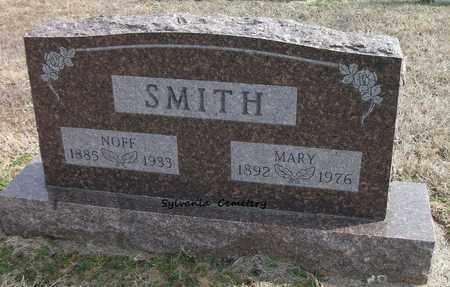 SMITH, NOFF - Lonoke County, Arkansas | NOFF SMITH - Arkansas Gravestone Photos