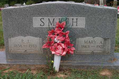 SMITH, MARY A - Lonoke County, Arkansas | MARY A SMITH - Arkansas Gravestone Photos