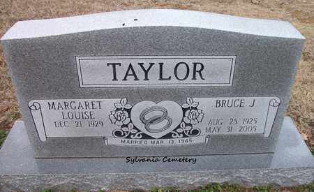 TAYLOR, BRUCE J - Lonoke County, Arkansas | BRUCE J TAYLOR - Arkansas Gravestone Photos